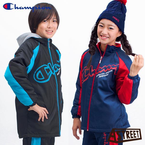 子供服 チャンピオン